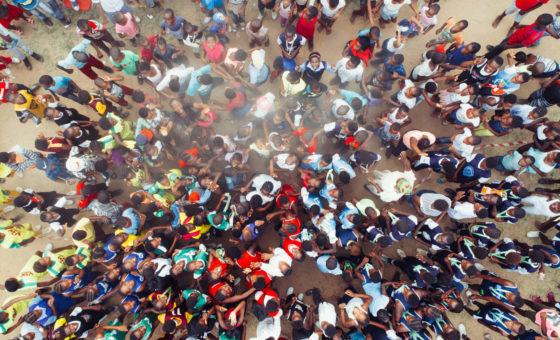 Africa: il nuovo saccheggio