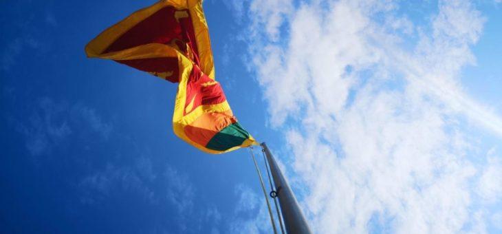 Lo Sri Lanka e il sud est asiatico come nuovo centro strategico mondiale