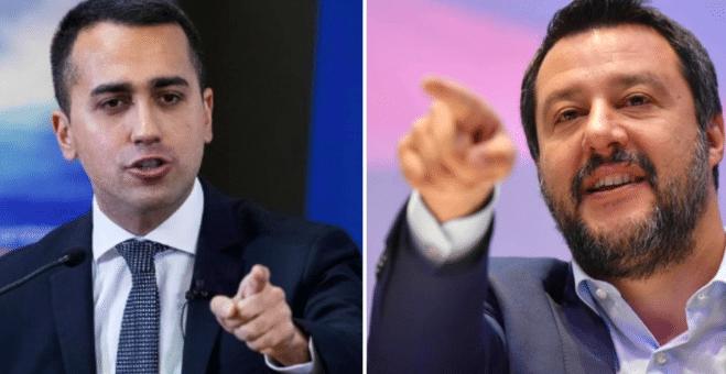 Europee, il voto non può trasformarsi in un referendum fra Lega e Movimento 5 stelle