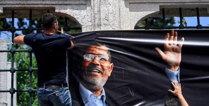I delicati equilibri in Medio Oriente dopo la morte di Morsi e i conflitti del mondo islamico